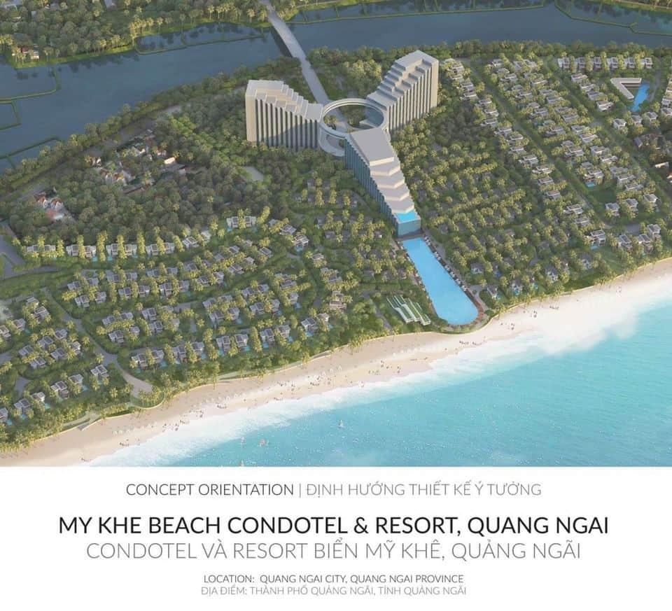 my khe beach codotel va resort