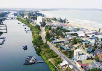 Duy nhất 3 lô đất nền ven biển Mỹ Khê Quảng Ngãi giá gốc cực tốt