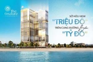The 6nature Đà Nẵng – Vị trí kim cương view Biển Mỹ Khê Đà Nẵng