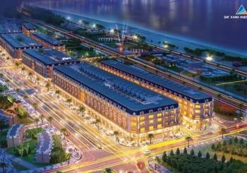 Dự án La Maison Premium- TP Tuy Hòa Phú Yên
