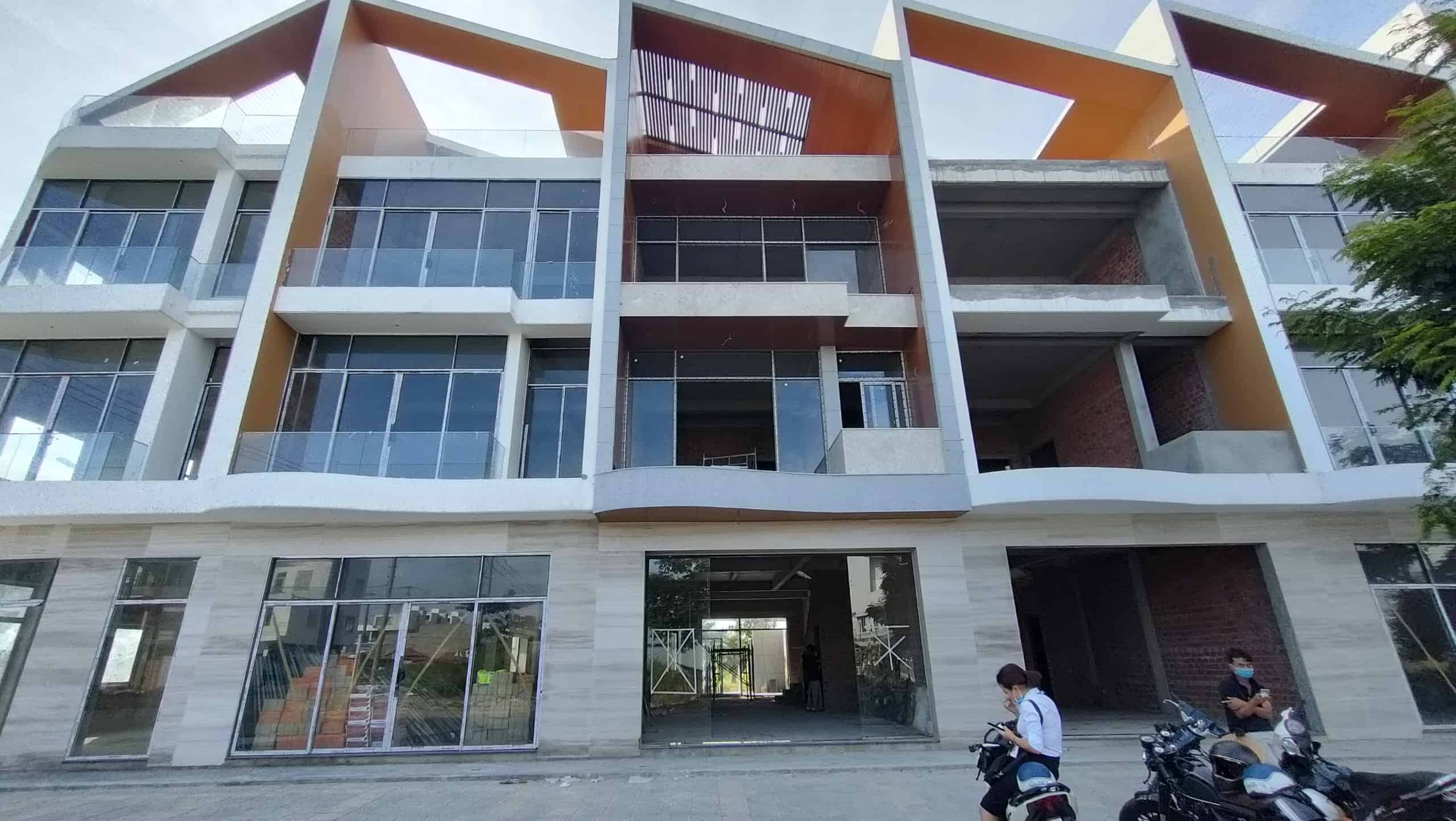 [HOT] Bán shophouse dự án The Oriana giá ưu đãi mùa Covid