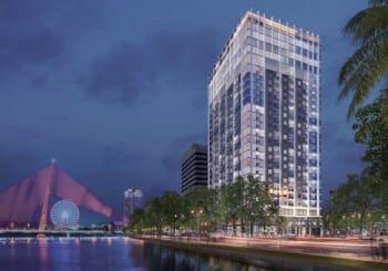 Bán căn hộ The Royal Đà Nẵng chính chủ giá từ 2x triệu/m2