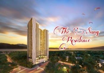 Nhận đặt chỗ căn hộ The Sang Residences ven biển Đà Nẵng