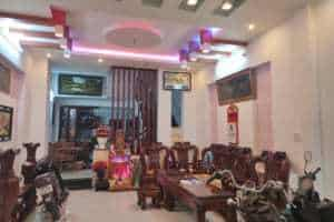 Bán nhà ngay tại trung tâm quận Thanh Khê, Đà Nẵng giá chỉ 5,2 tỷ