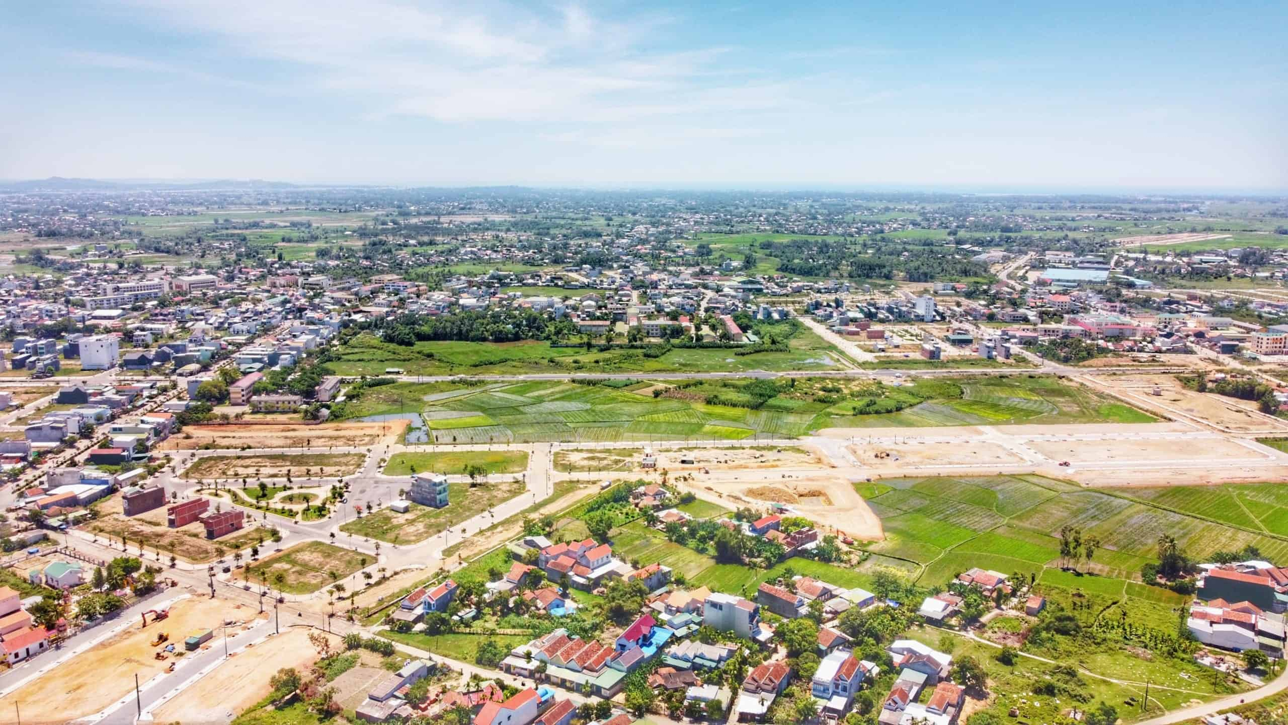 Bán đất nền dự án An Điền Phát – giá gốc chủ đầu tư