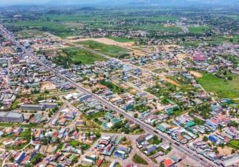 Dự án An Điền Phát Quảng Ngãi – Đất nền trung tâm tt La Hà