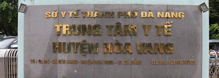Nhà đất Hòa Vang