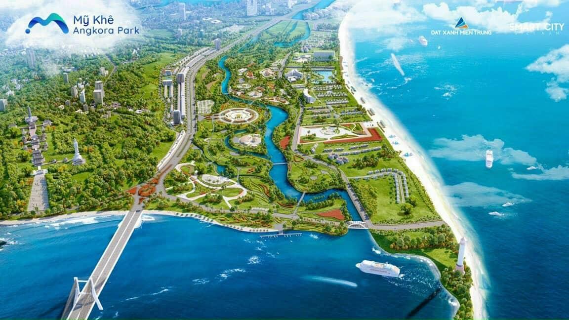 Cần bán gấp đất biển Mỹ Khê – Quảng Ngãi giá gốc