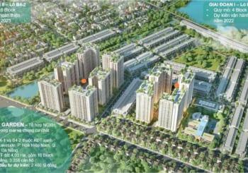 The Ori Garden – Căn hộ chung cư giá rẻ tại Đà Nẵng