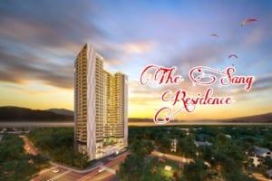Ra mắt dự án căn hộ view biển The SANG Residence