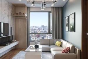 Tiêu chuẩn thiết kế căn hộ chung cư cao tầng bạn nên biết