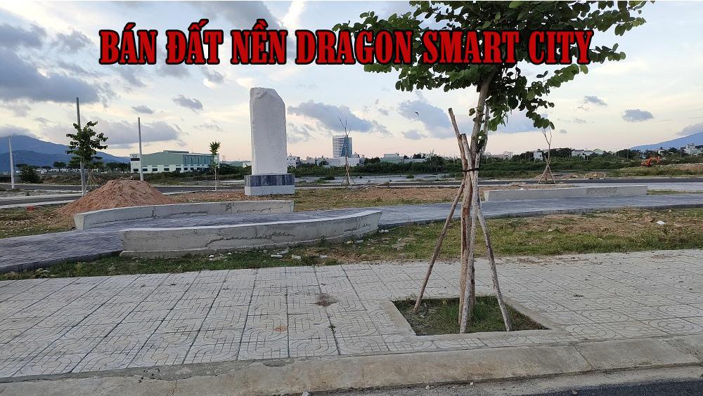Bán đất dragon city Đà Nẵng Chỉ 1,8x tỷ/lô