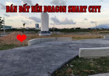 Chính chủ cần bán đất nền dự án dragon smart city đà nẵng giá chỉ 15 tr/m2