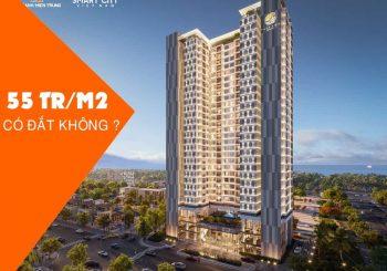 Giá căn hộ The Sang Residence Đà Nẵng ? Có thực sự đắt xắt ra miếng không