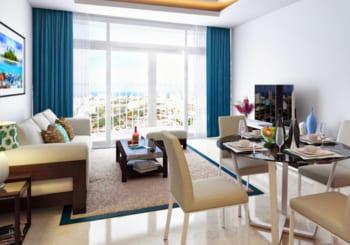 Bán thu hồi vốn căn hộ cao cấp Azura Đà Nẵng 02 PN cho thuê 20 tr/tháng