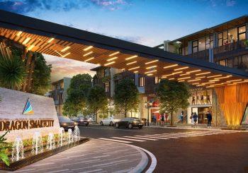Bán đất KĐT Dragon Smart City, giá rẻ nhất thị trường mùa dịch