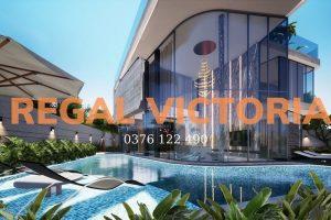 Biệt thự Đà Nẵng | Biệt thự nghỉ dưỡng Regal victoria 5 sao