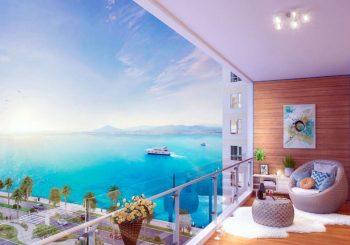 Cơ hội đầu tư tiềm năng nhất năm 2021 với căn hộ biển cao cấp The Sang Residence Đà Nẵng
