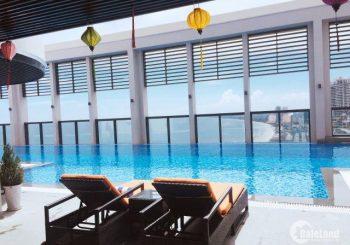 Bán căn hộ alphanam luxury apartment đà nẵng by four point sheraton