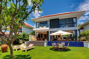Biệt thự Ocean Villas Đà Nẵng